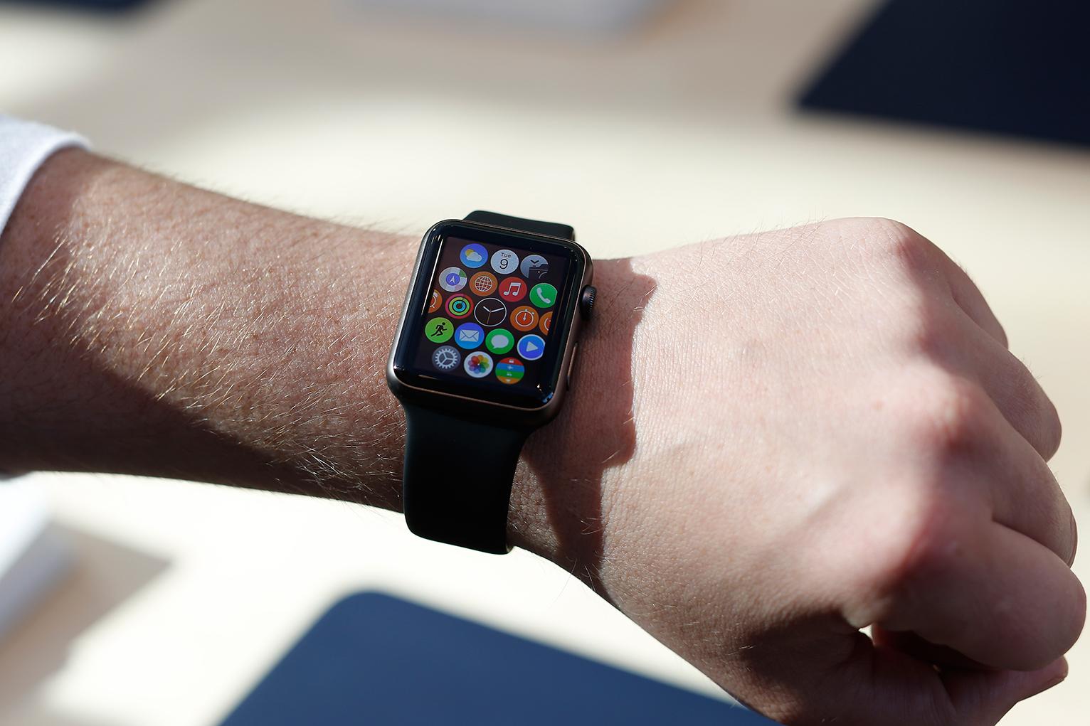 Нестабильные поставки OLED-дисплеев могут повлиять на планы Apple