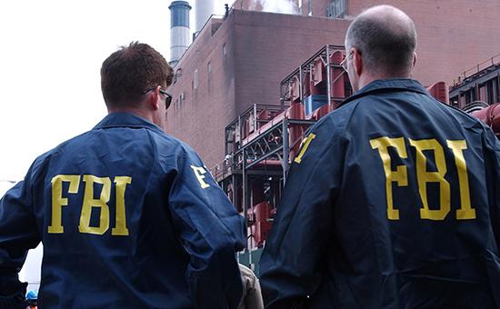 ФБР США обвинено в незаконной записи 200 разговоров в ходе расследования