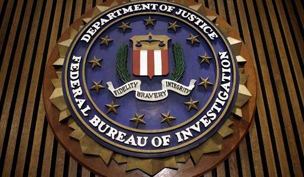 Сотрудник ФБР США арестован за шпионаж в пользу КНР