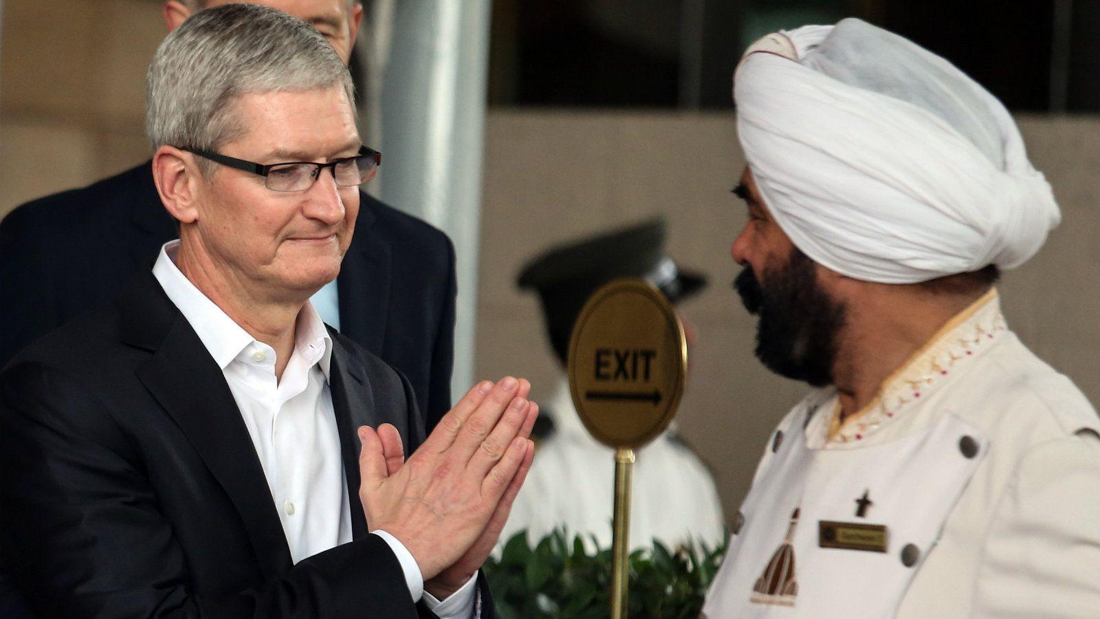 О чем умолчала Apple на прошедшей конференции