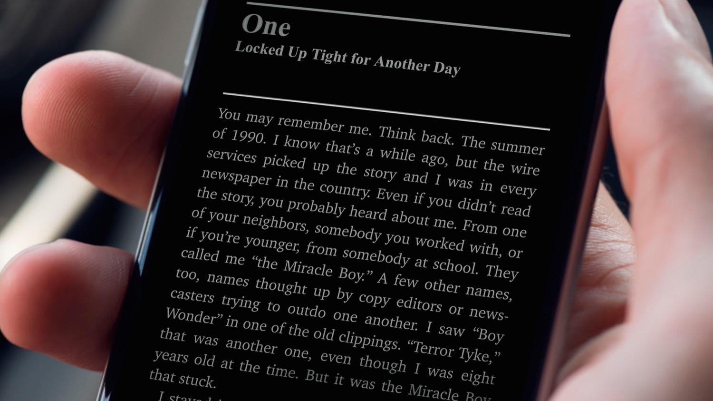 iBooks расскажет о книгах в Instagram