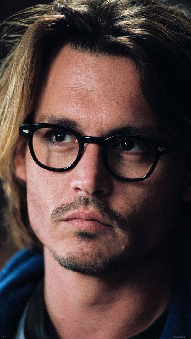 johnny-depp-glass-film-actor-face-iphone-5
