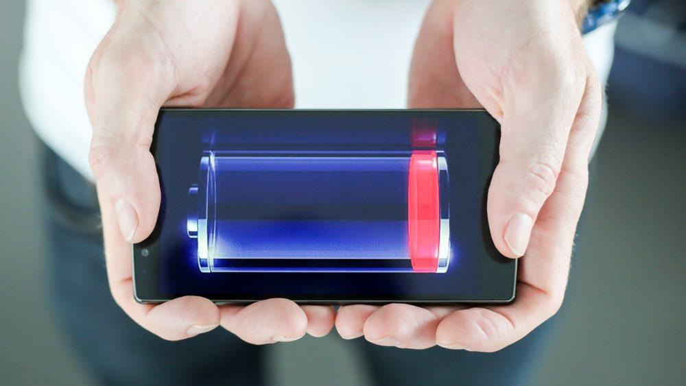 Сайты отслеживают пользователей через состояние батареи