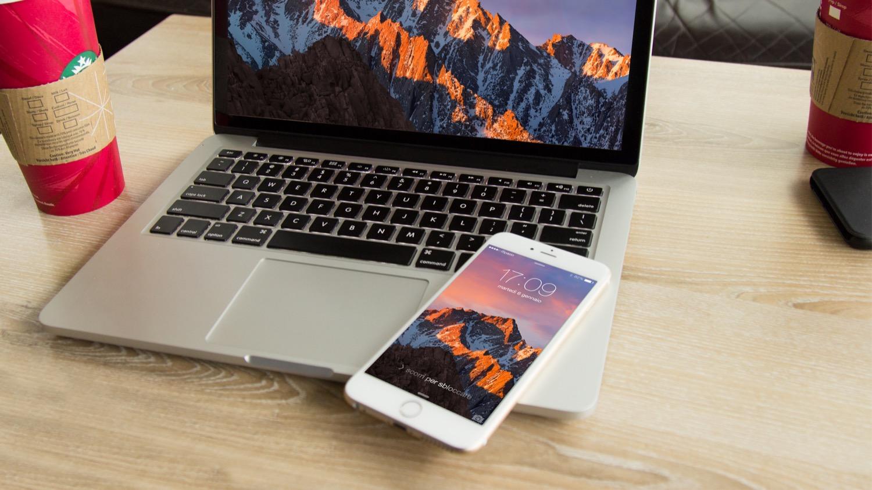 Вышли новые публичные бета-версии iOS 10 и macOS Sierra