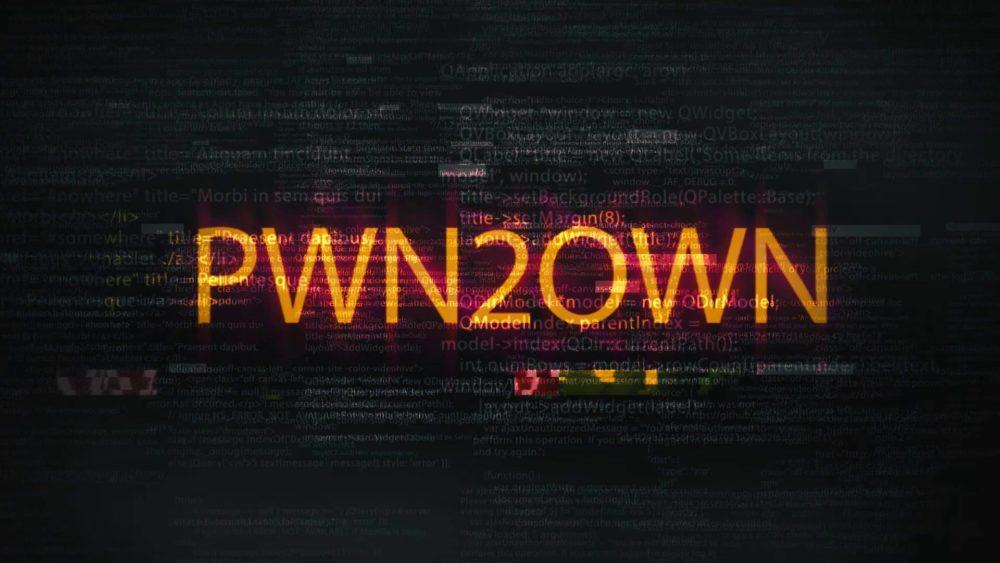 Выпущен подробный отчет об уязвимостях и методиках, использованных в ходе Pwn2Own