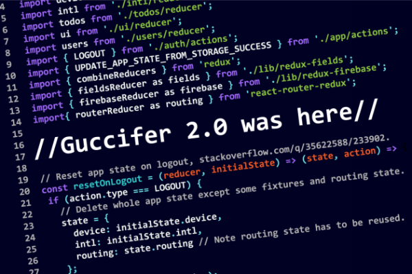 Guccifer 2.0 опроверг причастность РФ к кибератакам на серверы Демпартии США