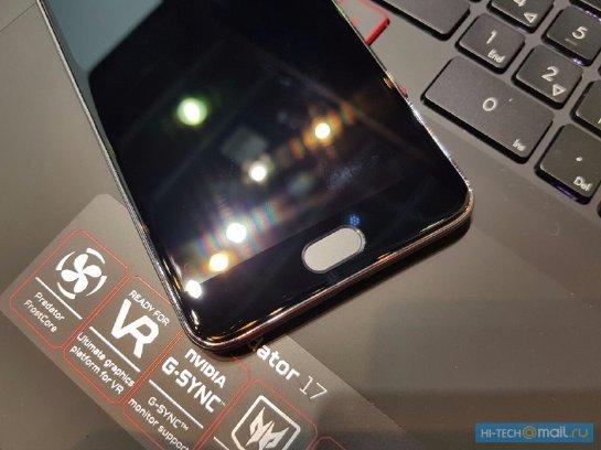 На выставке IFA 2016  Acer показала сразу два новых бюджетных смартфона