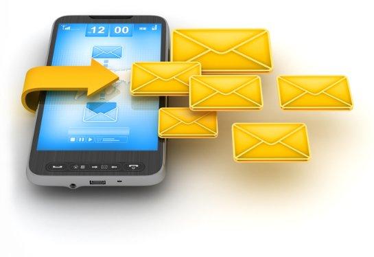 Немцы уверены, что SMS-сообщения скоро уйдут в небытие