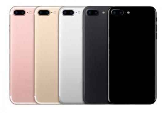 Представлена копия iPhone 7, максимально похожая на оригинал