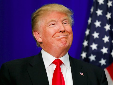 Вымогательское ПО Donald Trump возводит стены вокруг файлов