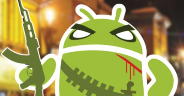 Новые образцы троянов Android.Xiny могут внедряться в системные процессы
