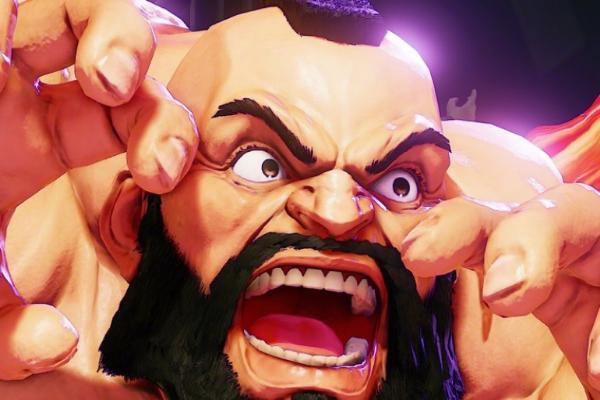 Обновление Street Fighter V устанавливает бэкдор на компьютер пользователя