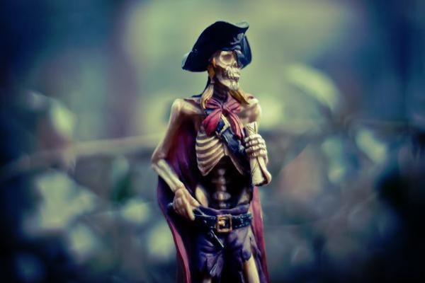 Борцы с пиратством намерены пресечь «эпидемию» Kodi