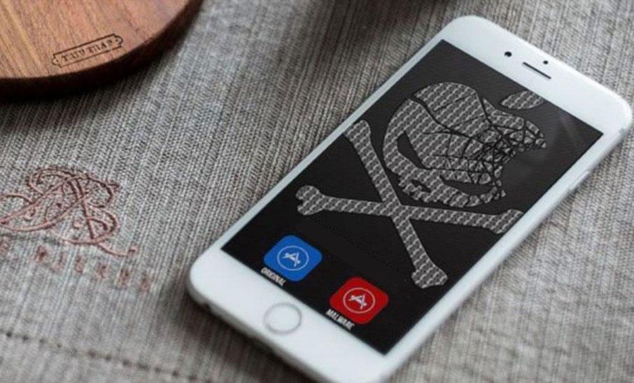 Уязвимость в iOS 10 повышает риск взлома iPhone и iPad