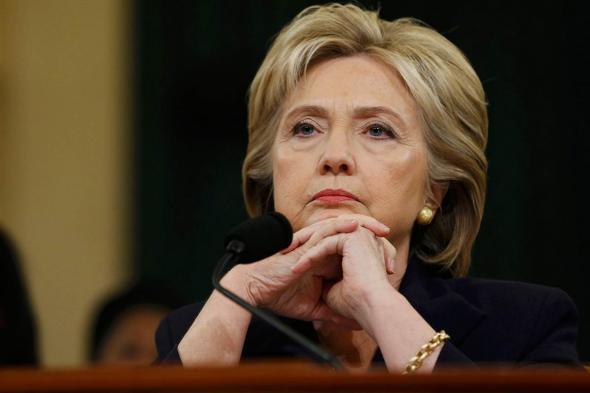 Клинтон пригрозила «военным ответом» на хакерские атаки со стороны России и Китая