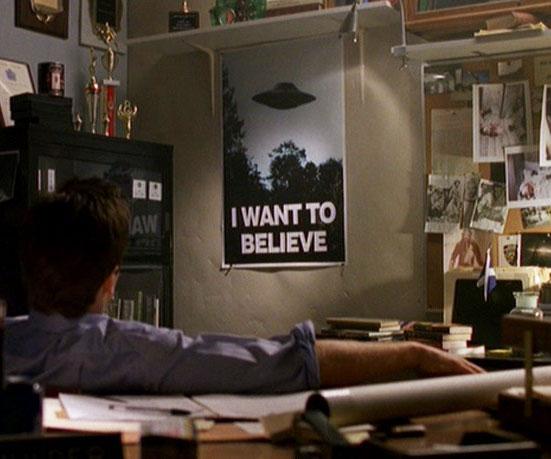 Хакер взломал почту главы ЦРУ с целью найти доказательства существования инопланетян