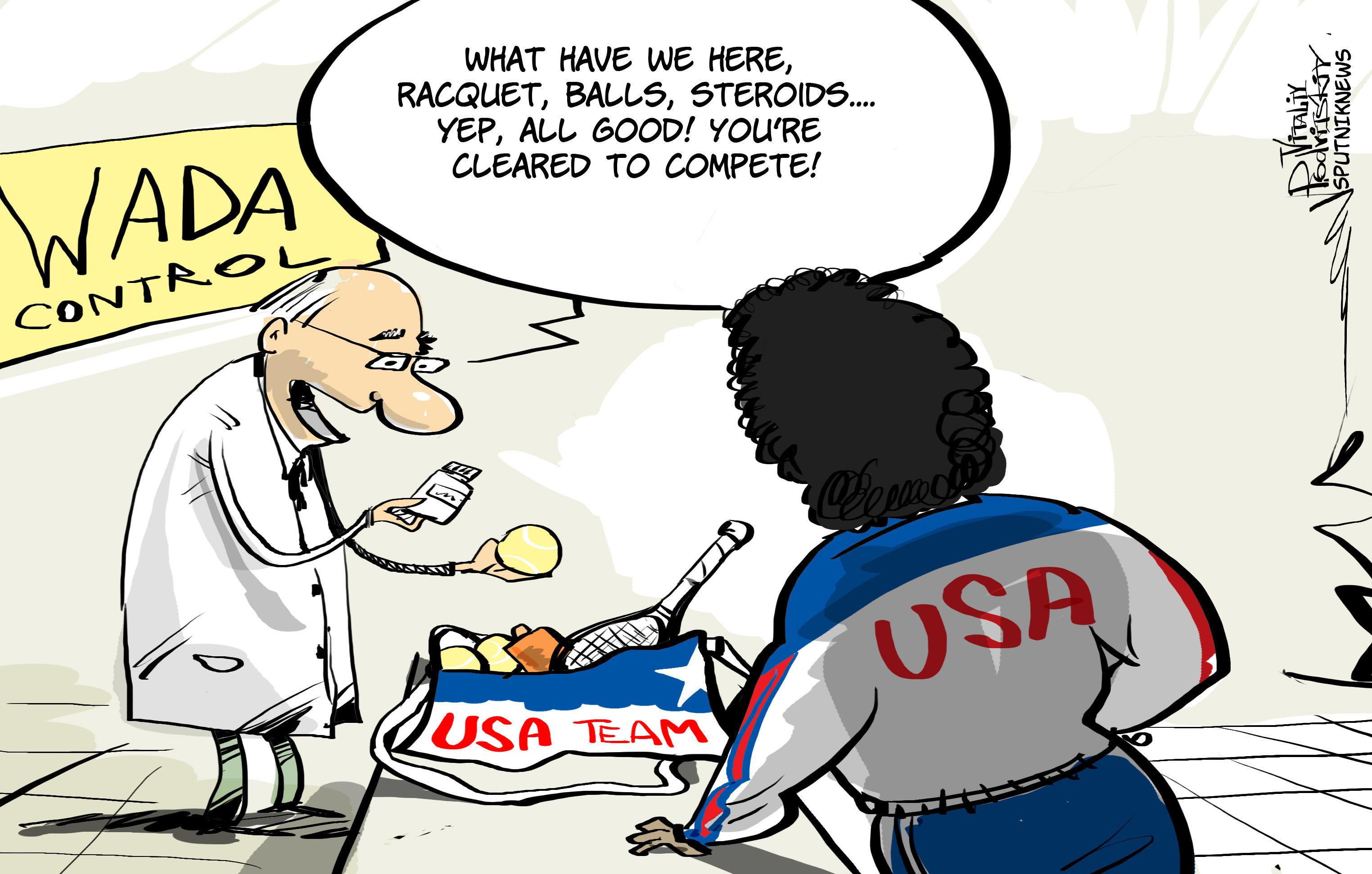 Глава WADA выразил сомнения в причастности правительства РФ к хакерским атакам