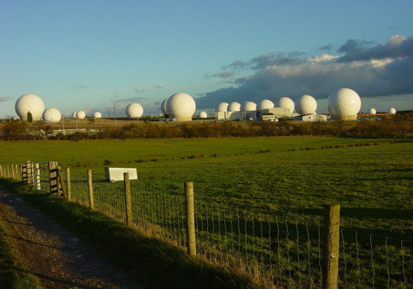 Раскрыты подробности о деятельности крупнейшей шпионской базы АНБ