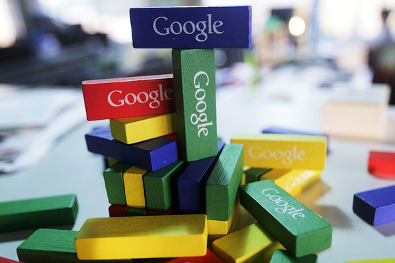 Google подала очередной иск о признании решений ФАС незаконными