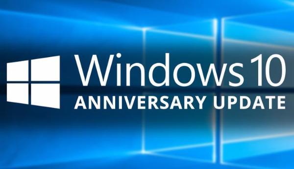 Microsoft исправит проблему с исчезновением разделов диска на компьютерах под управлением Windows 10 Anniversary Update