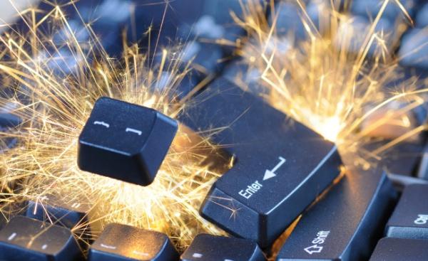 Накопитель USB Kill 2.0 за секунду может уничтожить практически любой ПК