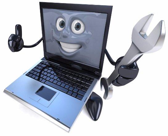 Скорая компьютерная помощь:  ремонт без обращения в сервисный центр