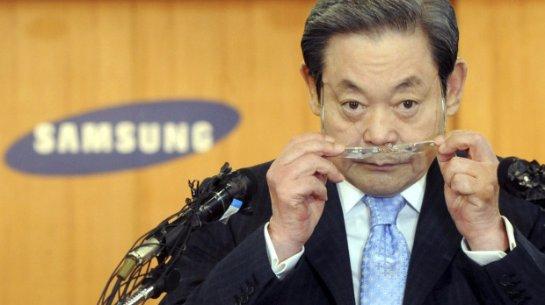 Samsung принял решение ликвидировать бренд  Note