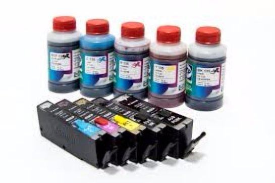 Расходные материалы для принтеров любых марок