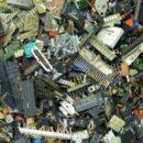 Электронный лом на вес и правильная утилизация приборов