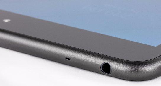 Финская компания готовится выпустить огромный планшет