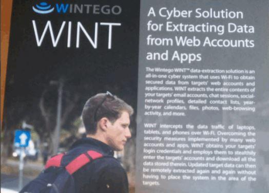 Wintego хвастается инструментом для взлома шифрования WhatsApp