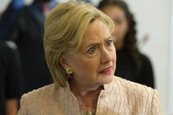 Опубликованные хакером документы «Фонда Клинтона» оказались подделкой