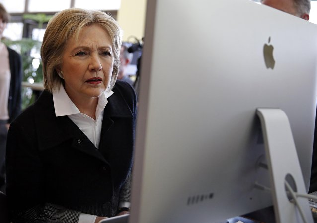 Клинтон намерена пересмотреть программу ядерного вооружения США