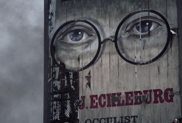 Yahoo! изобрела «умные» билборды-шпионы