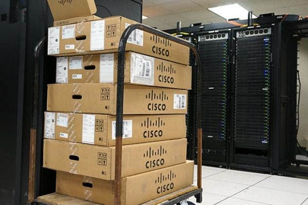 Cisco устранила ряд уязвимостей в ПО коммутаторов Cisco Nexus