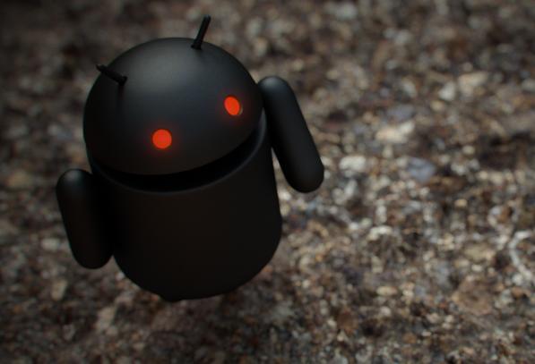Вымогательское ПО маскируется под лаунчер для Android