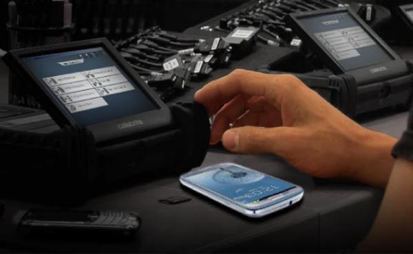 СКР использует комплексы UFED для доступа к мобильным устройствам