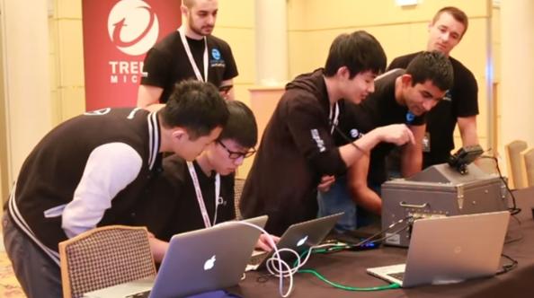 Китайские хакеры выиграли $215 тыс. за взлом iPhone 6s и Nexus 6P