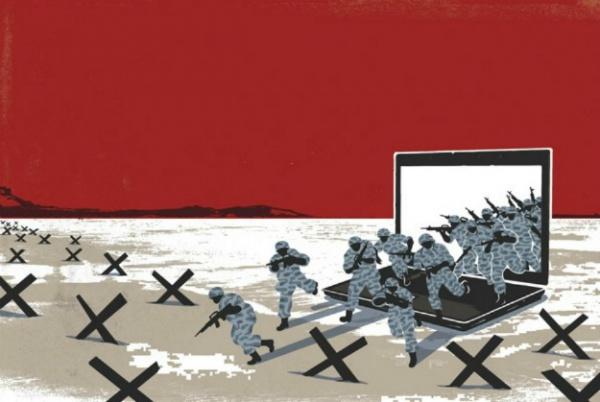 США официально обвинили Россию в кибератаках на Демпартию