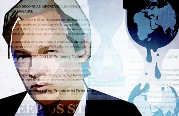 WikiLeaks опубликует документы по выборам президента США до 8 ноября