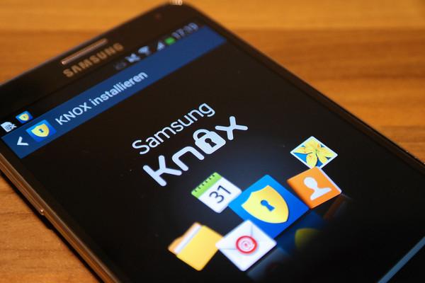 Уязвимости в Samsung Knox позволяют полностью скомпрометировать устройство
