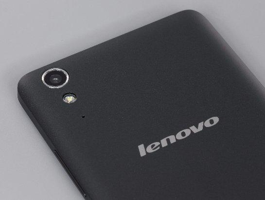 Китайская компания Lenovo готова отказаться от выпуска смартфонов под своим именем