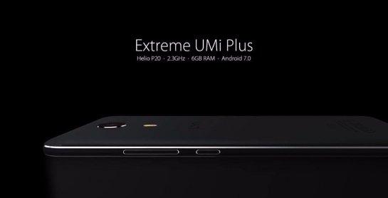 Состоялась презентация самого бюджетного смартфона с 6 гигабайтами оперативки