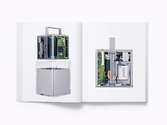 Узнать об истории дизайнерских решений Apple можно будет в книге за 299 долларов
