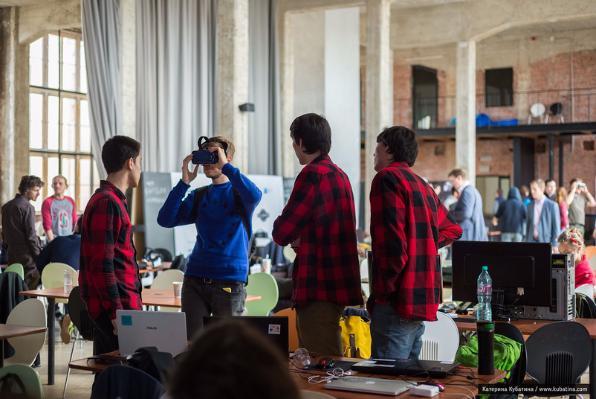 3-й Всероссийский хакатон по виртуальной и дополненной реальности пройдет 3-4 декабря в Москве