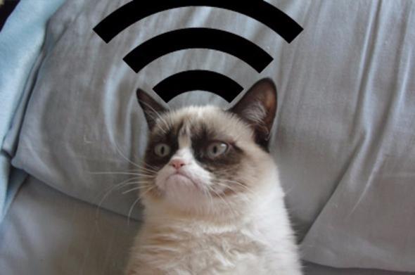 Сигнал Wi-Fi позволяет перехватывать вводимые на смартфоне данные