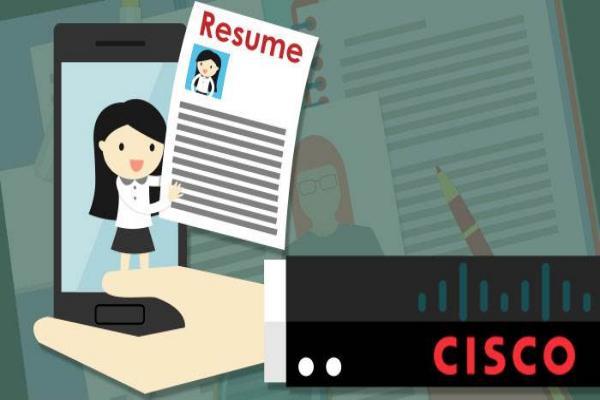 Соискатели на должность в Cisco стали жертвами утечки данных