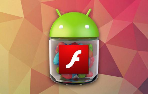 Новый Android-троян маскируется под Flash Player