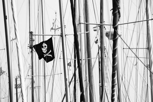 ВМС США оспорили обвинение в использовании пиратского ПО